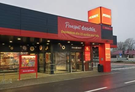 Penny Market continuă procesul de expansiune și deschide două noi magazine în luna aprilie