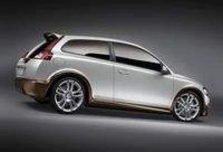 Vanzarile Volvo din Romania au scazut cu 2%, la zece luni