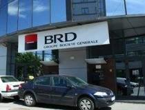 BRD, amendata de Concurenta....