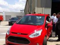Ford opreste productia de la...