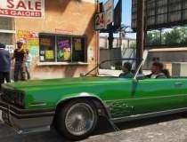 Jocul GTA 5 doboara toate...