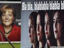 ALEGERI GERMANIA: dosare...