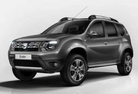 Renault a inceput vanzarile de SUV-uri Duster produse in Indonezia