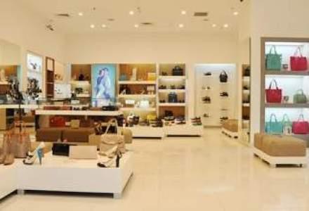 Retailerul de incaltaminte Il Passo investeste 110.000 euro intr-un nou magazin