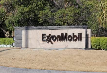 Exxon Mobil anunță primele pierderi din ultimii 30 de ani din cauza prăbușirii prețului petrolului