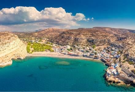 Cutremur puternic produs în Grecia