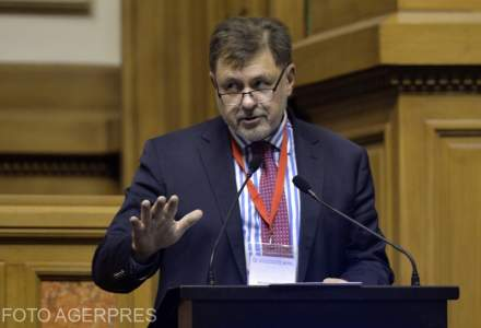 Alexandru Rafila avertizează românii să nu încerce să cumpere Remdesivir de pe Internet