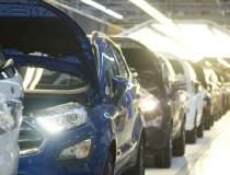 Ford a reluat producția de...