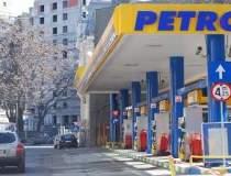 Actiunile OMV Petrom au...