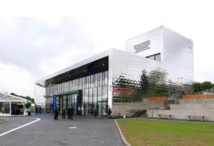 Hyundai a inaugurat noul centru de testare de la Nurburgring