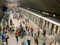 Metroul va opri in Drumul...