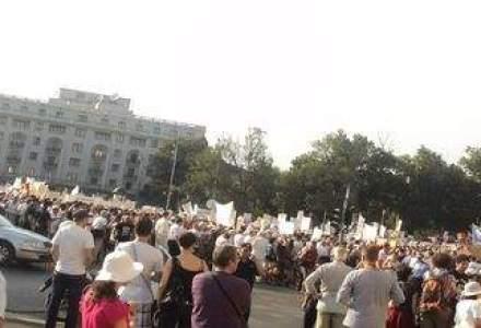 Sindicalistii Metrorex i-au cerut lui Ponta o audienta