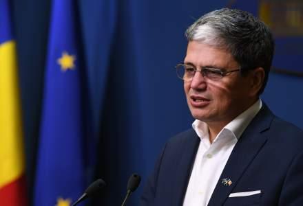 Marcel Boloș, ministrul Fondurilor Europene: Bugetul pentru stimulentul medical este de 120 milioane de euro și va acoperi 75.000 de beneficiari