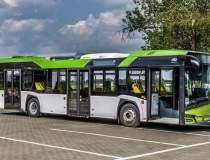 Oradea cumpără 15 autobuze...