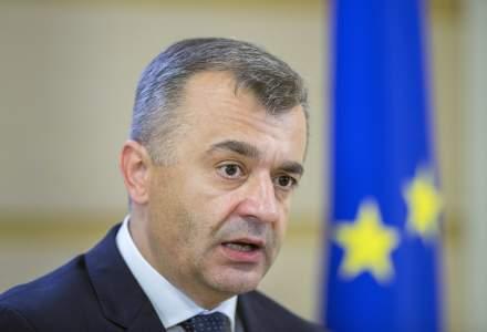 Ion Chicu, premierul Republicii Moldova: Medicii români au și oportunitatea să învețe de la medicii noștri cum se tratează coronavirusul