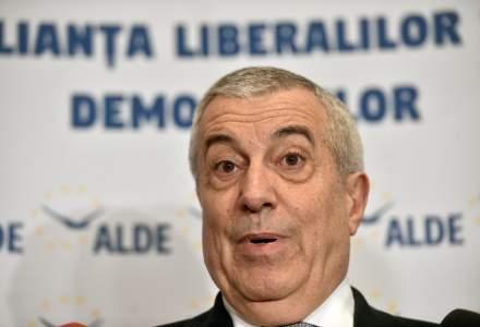 Călin Popescu Tăriceanu: Avem în vedere o moțiune de cenzură după 15 mai sau la începutul toamnei