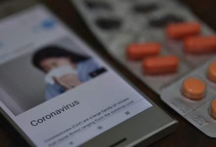 COVID-19: Bilanțul deceselor ajunge la 841 în România