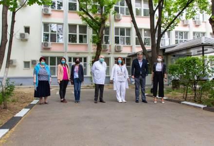 Altex România donează monitoare de terapie intensivă către spitale din România