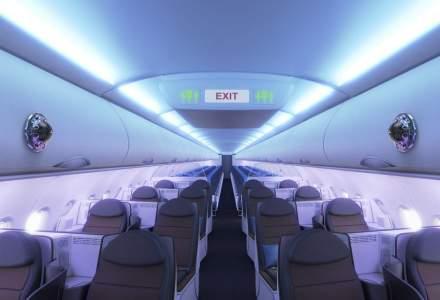 """Airbus și Koniku au construit un dispozitiv care poate """"mirosi"""" pericolele biologice la bordul aeronavelor sau alte boli grave"""