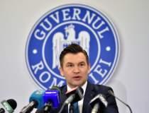 Ionuț Stroe, Ministrul...