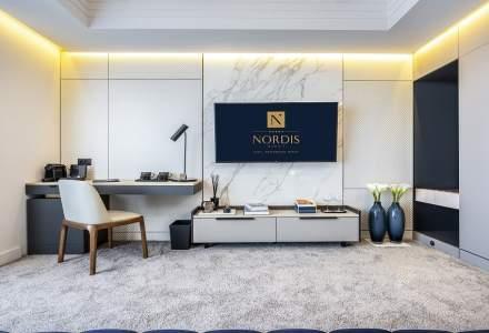 Nordis Group pregătește un ansamblu mixt, hotel de 5 stele și apartamente rezidențiale în stațiunea Mamaia