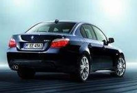 Germania: Vanzarile auto ar putea scadea anul acesta pana la cel mai mic nivel din 1990