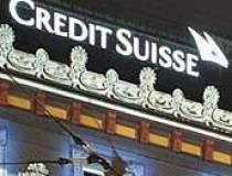 Credit Suisse si HSBC, noi...