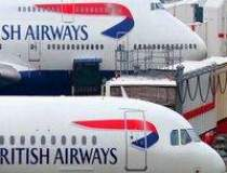 British Airways, posibila...