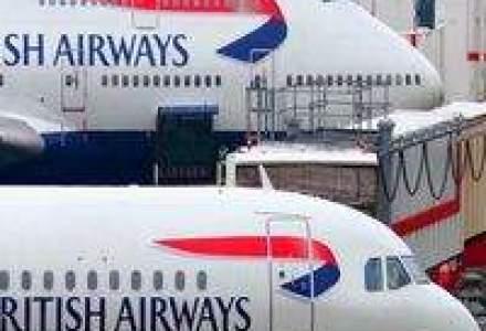 British Airways, posibila fuziune cu operatorul australian Qantas