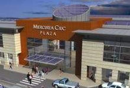 Plaza Centers a primit o finantare de 19,9 mil. euro pentru mall-ul din Miercurea Ciuc