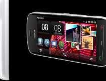 Nokia, posibila fuziune cu...