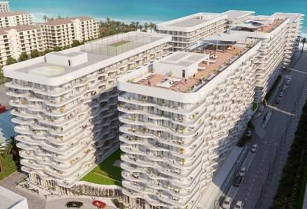 Un dezvoltator imobiliar vrea să vândă camere de hotel investitorilor la Mamaia