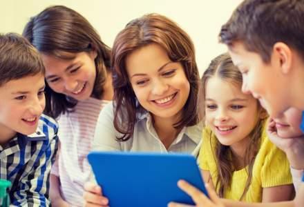 Părinții își pot lua zile libere dacă au copii ce nu merg la școală
