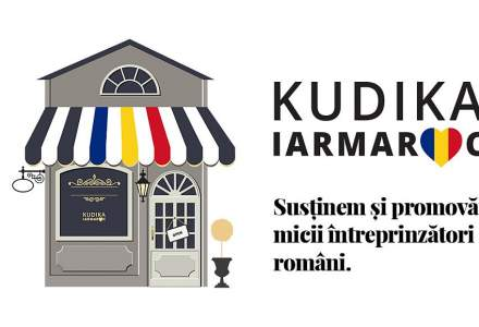 "InternetCorp lansează Kudika IarmaROc,""târgul"" online dedicat micilor antreprenori"