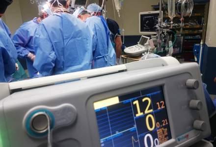 PAID oferă 500.000 de lei pentru dotarea secției ATI a Spitalului Județean de Urgență Brașov