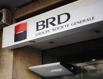 Profitul net al Grupului BRD...
