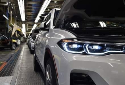 BMW amână construirea fabricii din Ungaria, din cauza pandemiei