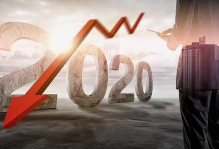 Comisia Europeană prognozează o recesiune record de 7,7% în zona euro şi de 7,4% în UE