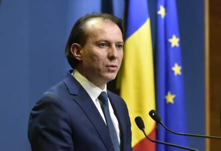 Florin Cîţu: Bugetul este construit pe legislaţia în vigoare; rolul amenzilor nu a fost acela de a aduce bani la buget