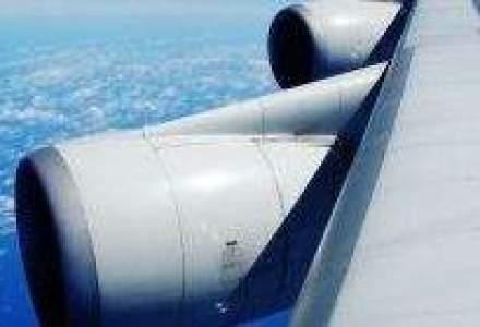 Criza financiara grabeste fuziunile din transportul aerian