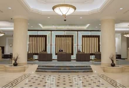 Hotelul de cinci stele JW Marriott din Capitala va investi aproximativ 4 mil. euro in renovarea camerelor