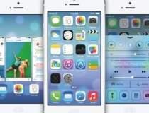 iOS 7, instalat pe 200 de...