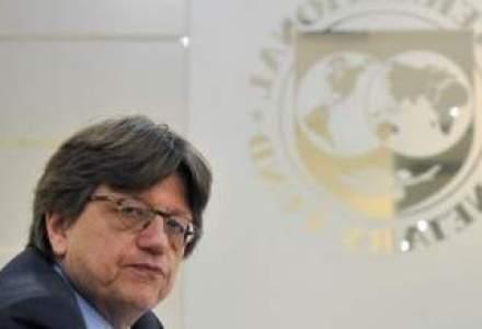 Consiliul Director al FMI a aprobat un nou acord cu Romania