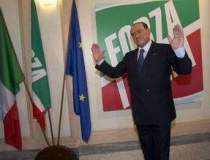 "Un gest ""nebun"": Berlusconi..."