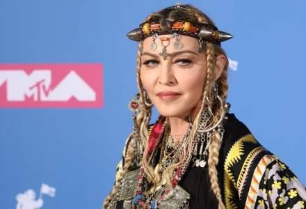 Coronavirus | Madonna dezvăluie că a avut COVID-19 și a donat un milion de dolari pentru vaccin