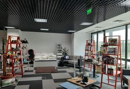 Top Shop lansează un magazin virtual: tigăi, oale sau saltele Dormeo pe care le poți alege prin apel video