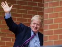 Boris Johnson compară lupta...