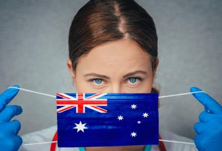 Coronavirus | Australia redeschide restaurantele şi cafenelele, în prima fază de relaxare a restricţilor