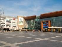 Mall-urile vor avea impozite...