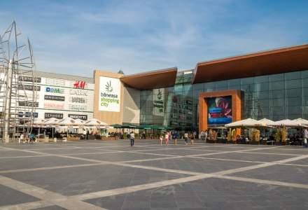 Mall-urile vor avea impozite reduse pe clădiri cu până la 50%, dacă au tăiat chiriile proporțional
